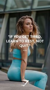 20 Best Female Fitness Motivational Quotes To Boost Your Inspiration Fitness Shop And Tips